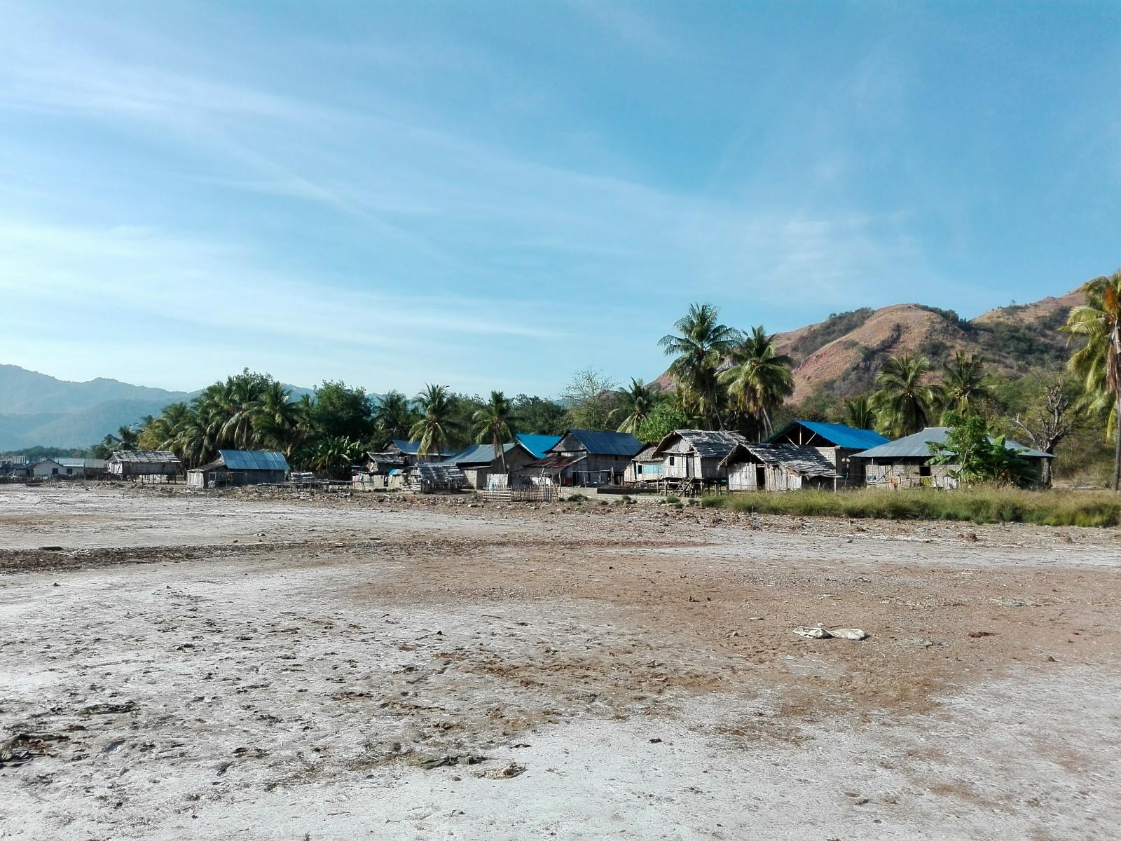 Villaggio pescatori