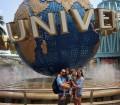 Universal Studios - Sentosa
